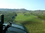 Final Approach to Annaghmore Airfield