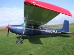 Cessna 180 Skywagon N180WJ